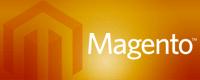 Sklepy internetowe Magento